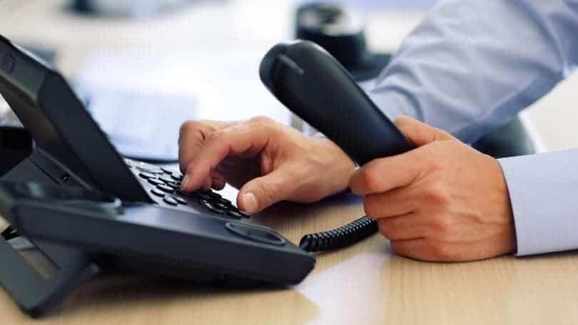 PBX VoiP Telephony