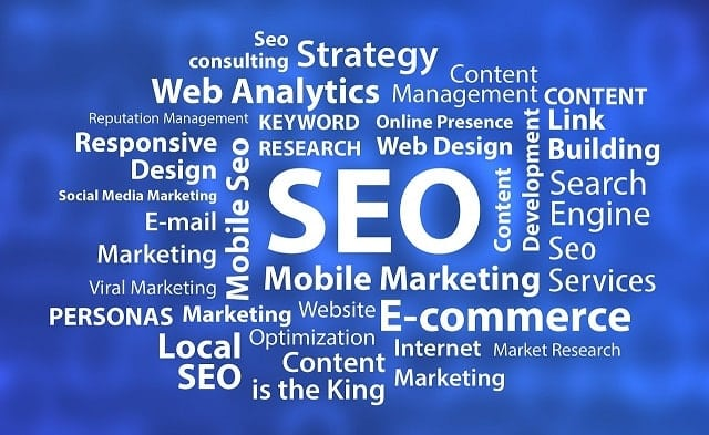 SEO Website Development