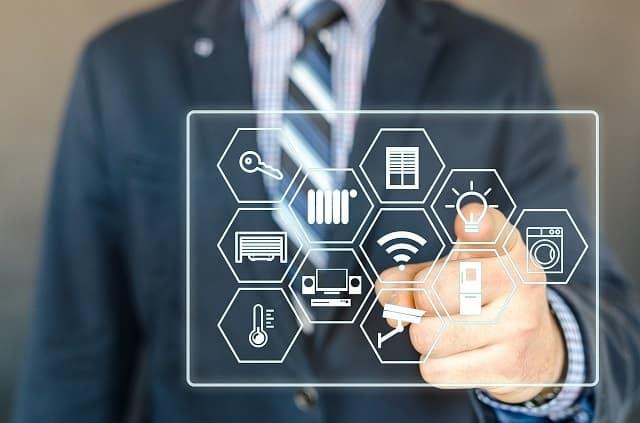 Corporate Business Internet