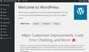Wordpress install-3